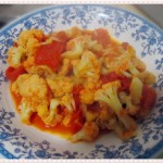 红烩花椰菜