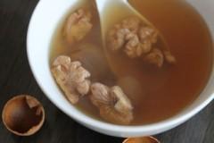 核桃桂圆茶