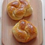 枫糖肉桂面包