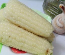 桂皮八角糯玉米