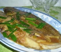 葱姜龙利鱼