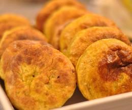 健康吃柿子柿子饼