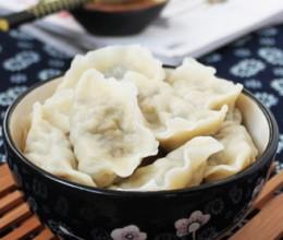 干豆角水饺