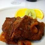 黑椒烤牛肉