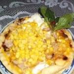 电饭锅披萨