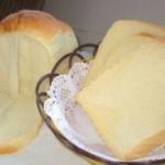 庞多米吐司面包