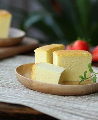 原味轻乳酪