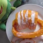 酸奶木瓜船