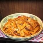 五花肉焖鲜笋