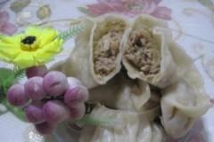 東北酸菜大餃子
