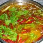 水煮魚火鍋