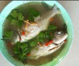 枸杞黄鱼汤