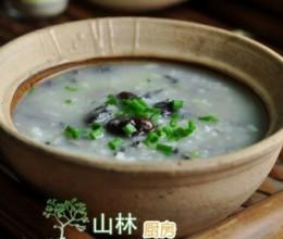 乌鸡红枣粥