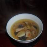 淮山猪肝汤