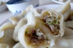 萝卜白菜水饺