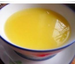 黄玉米稀饭