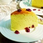 蔓越莓酸奶蛋糕