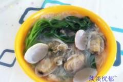 海鲜小米粉
