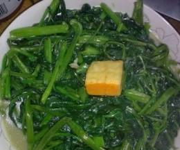 腐乳竹叶菜