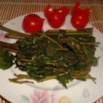香椿芽咸菜