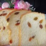 山药葡萄干吐司面包
