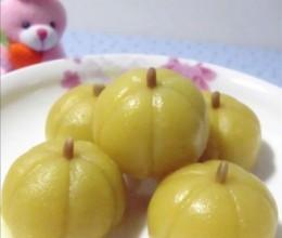 黄金豆沙果