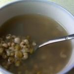 祛湿绿豆汤