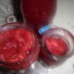 樱桃酱和樱桃汁
