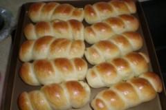 火腿肠小面包