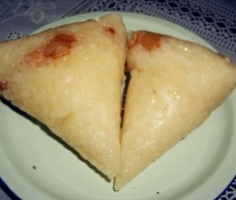葡萄干粽子