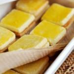 乳酪夹心酥饼