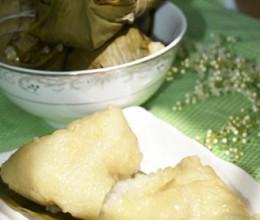 清水原味粽