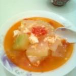 冬瓜番茄汤