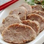 五香猪肉肠