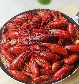 麻辣小龙虾的做法 麻辣小龙虾的家常做法 麻辣小龙虾怎么做