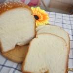中种甜吐司面包