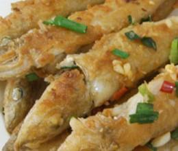 串香沙丁鱼