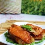 蒜煎黑胡椒三文鱼排