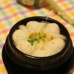 猪肉丸竹荪汤