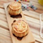 广式凤梨月饼