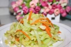 清甜绿椰菜