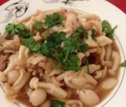 肉香白玉菇