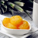 酸甜菠萝球