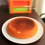 電飯煲版戚風蛋糕