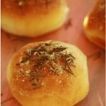 意式香料面包