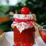 自制西红柿酱