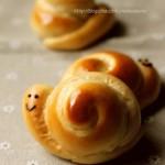 汤种蜗牛包