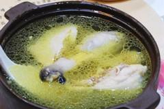 肥西老母鸡汤