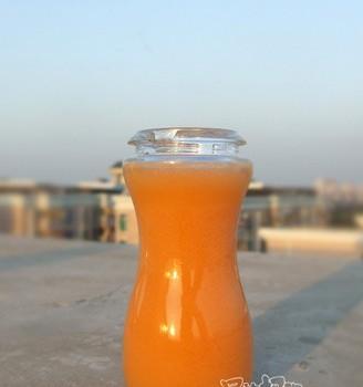 木瓜马蹄萝卜饮