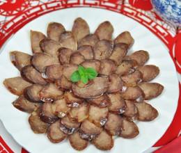 山东风味五香香肠